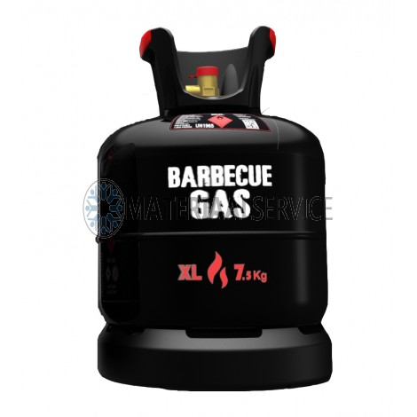Barbecue gas 7,5 kg
